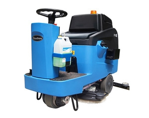 街道扫地机-驾驶式扫地机买回去之后需要定期维