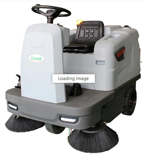 电动扫地车如何选择