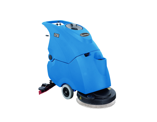 GT50手推式洗地机(标准型)