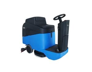 GT55手推式洗地机(静音型)
