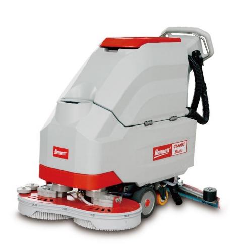 贝纳特洗地机-C510B-Basic