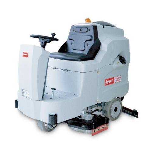 内纳特洗地机-D100B