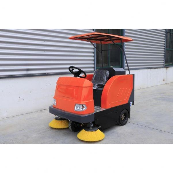 驾驶式扫地车-JLB-1380