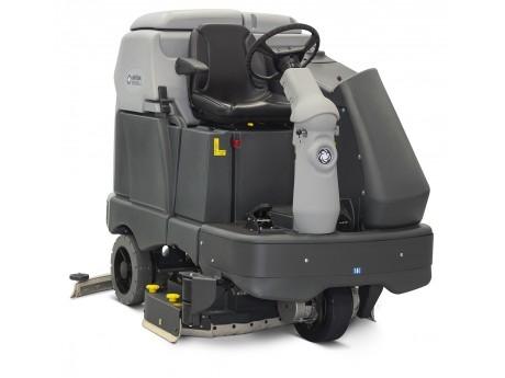 大型驾驶式洗地机-SC6500