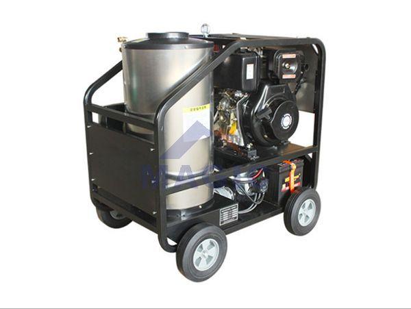 汽油驱动冷热水高压清洗机-MO25/15GH