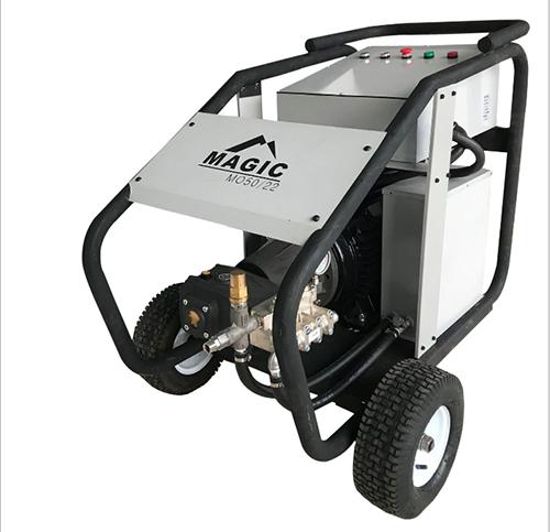 防爆冷水高压清洗机-Magic MO35/21EX