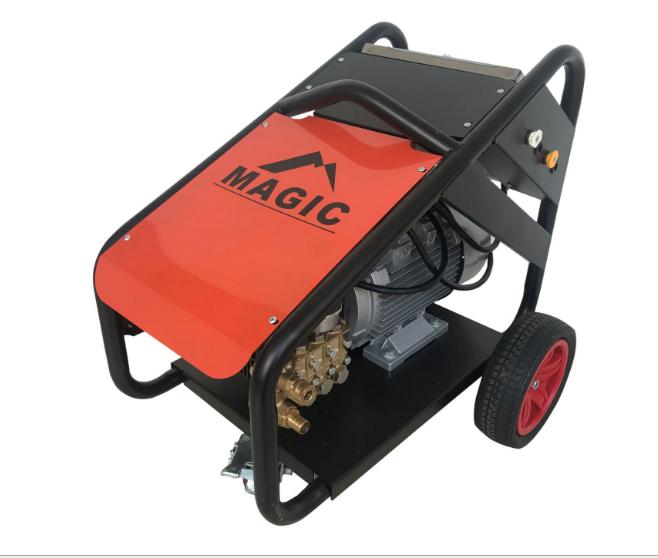 工商业级冷水高压清洗机-MAGIC MO15/15