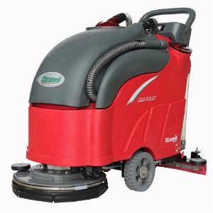 XD18WF自动手推式洗地机