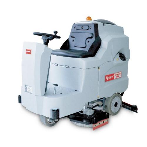 贝纳特洗地机-D86B