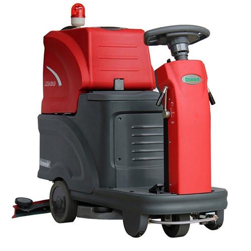XD60驾驶式洗地机