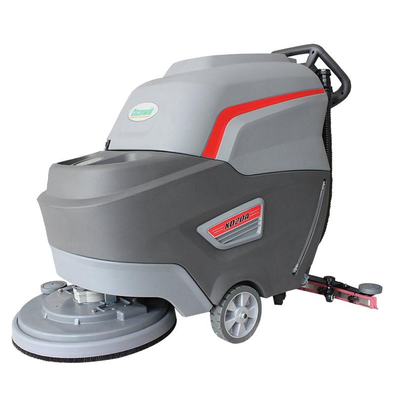 XD20A全自动洗地机